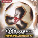 Pro Evolution Soccer Management (E-F-G-I-S) (SLES-53899)