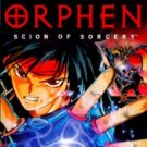 Orphen – Scion of Sorcery (E) (SLES-50062)