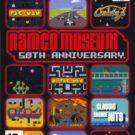 Namco Museum 50th Anniversary (E-F-G-I-S) (SLES-53957)