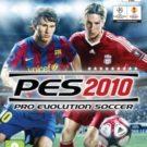 PES 2010 – Pro Evolution Soccer (I-S-Pt) (SLES-55589)