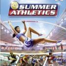 Summer Athletics (E-F-G-I-S) (SLES-55220)