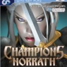 Champions of Norrath (E-F-G) (SLES-52325)