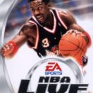 NBA Live 2002 (I) (SLES-50537)