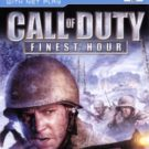 Call of Duty – Finest Hour (F-I-S) (SLES-52783)