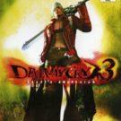 Devil May Cry 3 – Dantes Awakening (E-F-G-I-S) (SLES-53038)