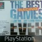 Best Racing Game Ever Demo (E) (SCED 02492)