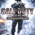 Call of Duty – World at War – Final Fronts (E-F-I-S) (SLES-55367)