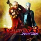 Devil May Cry 3 – Dantes Awakening (Special Edition) (E-F-G-I-S) (SLES-54186)