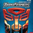 Transformers (Directors Cut) (E-F-G-I-S) (SLES-53309)