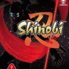 Shinobi (E-F-G-I-S) (SCES-51428)