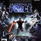 Star Wars – The Force Unleashed (F-G-I-S) (SLES-54659)