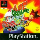 Ape Escape (F) (SCES-02028) (Patché)