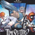 TimeSplitters 2 (E-F-G-I-S) (SLES-50877)