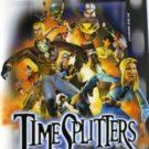 TimeSplitters (E-F-G-I-S) (SLES-50078)