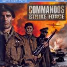 Commandos – Strike Force (E-F-G-I-S) (SLES-52768)