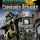 SOCOM – U.S. Navy SEALs – Combined Assault (E-F-G-I-S) (SCES-54477)