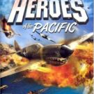 Heroes of the Pacific (E-F-G-I-S) (SLES-53441)