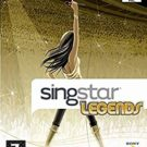 SingStar Legends (F) (SCES-54197)