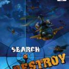 Search & Destroy (E) (SLES-54033)