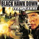 Delta Force – Black Hawk Down – Team Sabre (E-F-G-I-S) (SLES-54115)