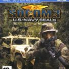 SOCOM 3 – U.S. Navy SEALs (E-F-G-I-S) (SCES-53300)
