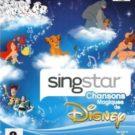 Singstar – Chansons Magiques de Disney (F) (SCES-55257)