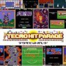 Tecmo Hit Parade (J) (SLPS-20401)