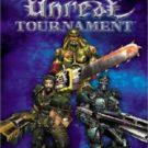 Unreal Tournament (E-F-G-I-S) (SLES-50074)