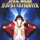 Star Wars – Jedi Starfighter (F) (SLES-50373)