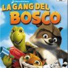 DreamWorks La Gang del Bosco (I) (SLES-53986)