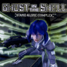 Ghost in the Shell – Stand Alone Complex (E-F-G-I-S) (SLES-53020)
