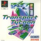 Transport Tycoon (E-F-G-I-S) (SLES-00262)