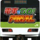 Densha de Go! Final (J) (SLPM-65590)