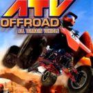 ATV Offroad – All Terrain Vehicle (E-F-G-I-S) (SCES-50293)