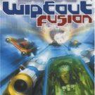 WipEout Fusion (E-F-G-I-S) (SCES-50005)