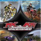 MX vs. ATV Unleashed (E) (SLES-53106)