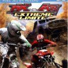 MX vs. ATV Extreme Limite (F) (SLES-55051)