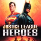 Justice League Heroes (E-F-G-I-S) (SLES-54423)
