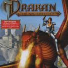 Drakan – The Ancients Gates (E-F-G-I-S) (SCES-50006)
