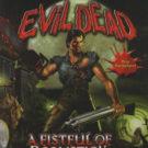 Evil Dead – A Fistful of Boomstick (E) (SLES-51588)