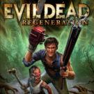 Evil Dead – Regeneration (E) (SLES-53457)