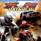 MX vs. ATV Untamed (E) (SLES-55050)