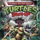 Teenage Mutant Ninja Turtles – Smash-Up (E-F-G-I-S) (SLES-55565)