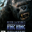 Peter Jacksons King Kong – The Official Game of the Movie (E-Da-F-Fi-G-I-N-No-S-Sw) (SLES-53703)