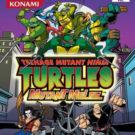 Teenage Mutant Ninja Turtles – Mutant Melee (E-F-G-I-S) (SLES-53127)