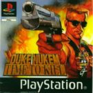 Duke Nukem – Time to Kill (F) (SLES-03518) (Rerelease)