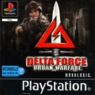 Delta Force Urban Warfare (F) (SLES-03952)