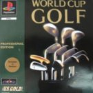 World Cup Golf – Professional Edition (F) (SLES-00138)
