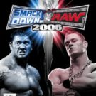 WWE SmackDown vs. Raw 2006 (E) (SLES-53676)