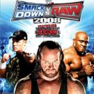 WWE SmackDown vs. Raw 2008 (E-F-G-I-S) (SLES-54879)
